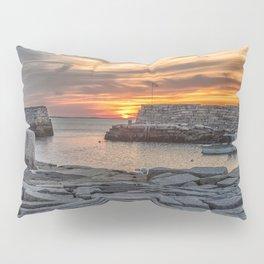 Sunset at Lanes cove 5-5-18 Pillow Sham