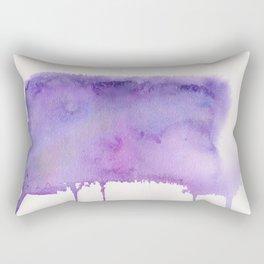Liquid galaxy Rectangular Pillow