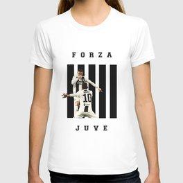 football stars T-shirt