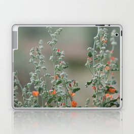 Desert Wildflower - 2 Laptop & iPad Skin