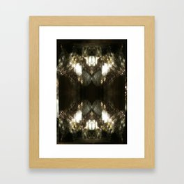 Messalina 4 Framed Art Print