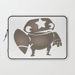 minima - slowbot 004 Laptop Sleeve
