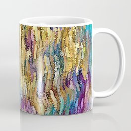 Coral Salad Coffee Mug