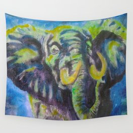 PoppinFante Wall Tapestry