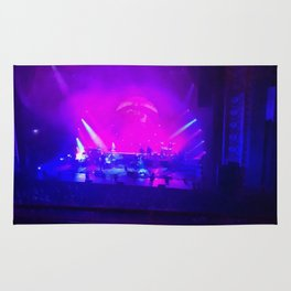 Dark Side Of Moon Concert Rug