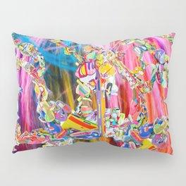 #lifeuniform 1 Pillow Sham