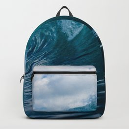 Tidal Backpack
