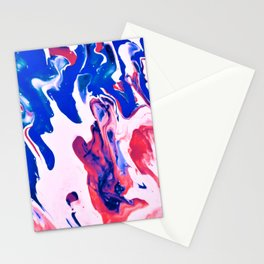 Indie Pen Dance Stationery Cards