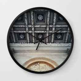 Fitzwilliam Museum Wall Clock