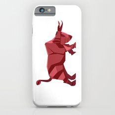 Origami Bull Slim Case iPhone 6s