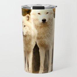 Join us for dinner? Travel Mug