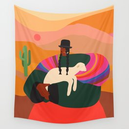 Norte Wall Tapestry