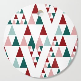 Christmas Now Cutting Board