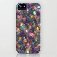Bokeh Blur iPhone (5, 5s) Slim Case