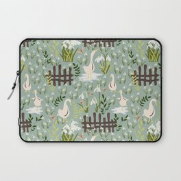 Beyond That Fence Laptop Sleeve