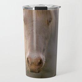 In the land of unicorns Travel Mug