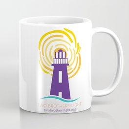 Two Brothers' Light Coffee Mug