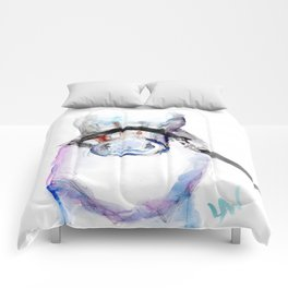 Giddy Up Comforters