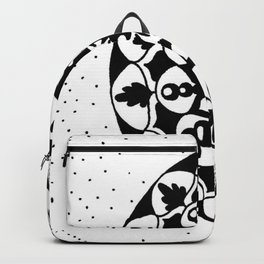 The Moon and Stars Backpack
