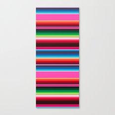 Baja Canvas Print