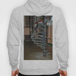 Alcatraz Stairs Hoody