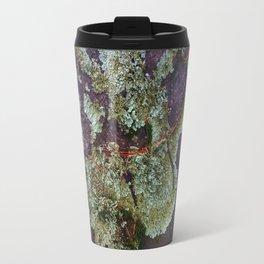 Nature details Travel Mug