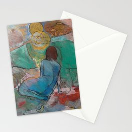 Self-Acceptance Stationery Cards