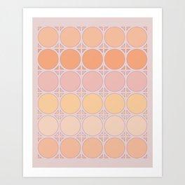 Lilac Connection Kunstdrucke