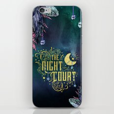 TNC iPhone & iPod Skin