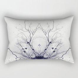 Irrational Logic #sky Rectangular Pillow