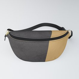 Abstract Shapes 34 Fanny Pack