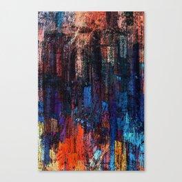 Sundowner Canvas Print