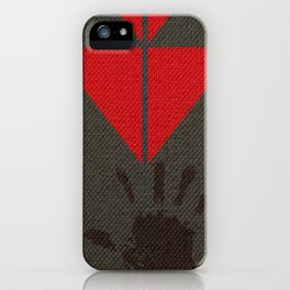 Indigenous Peoples in United States iPhone Case