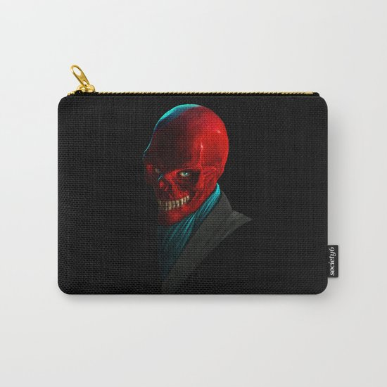 JOHN SMITH Carry-All Pouch