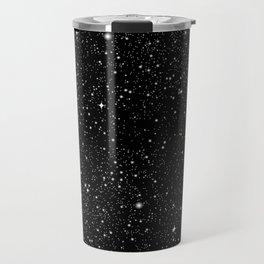 Deep Space Celestial Zen Travel Mug