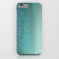 Under glitch sea  iPhone 6s Slim Case