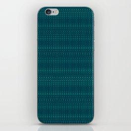 Pattern Design #001 iPhone Skin