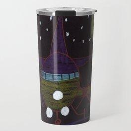 Night Flight Travel Mug