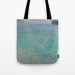 Attersee Tote Bag