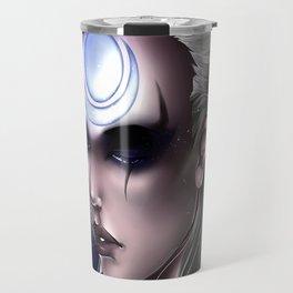 Diana Scorn of the Moon Travel Mug