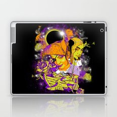 Space Pirates Laptop & iPad Skin