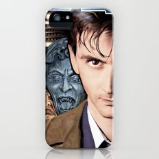 Doctor Who iPhone (5, 5s) Slim Case