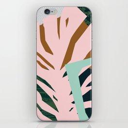 Pattern Study iPhone Skin