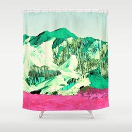 Gilligan! Shower Curtain