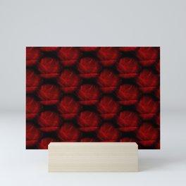 NLE The Voice Of Red Light SFX S6 Mini Art Print