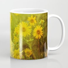 Flowers of the Field Mug