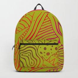 green dream Backpack