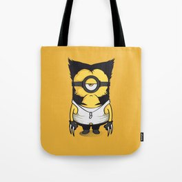 Wolvenion Tote Bag