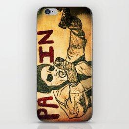 Dead Presidents Pain iPhone Skin