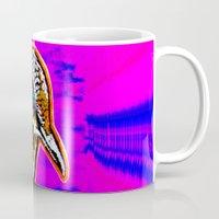 Pop Art Roadrunner No. 1 Mug
